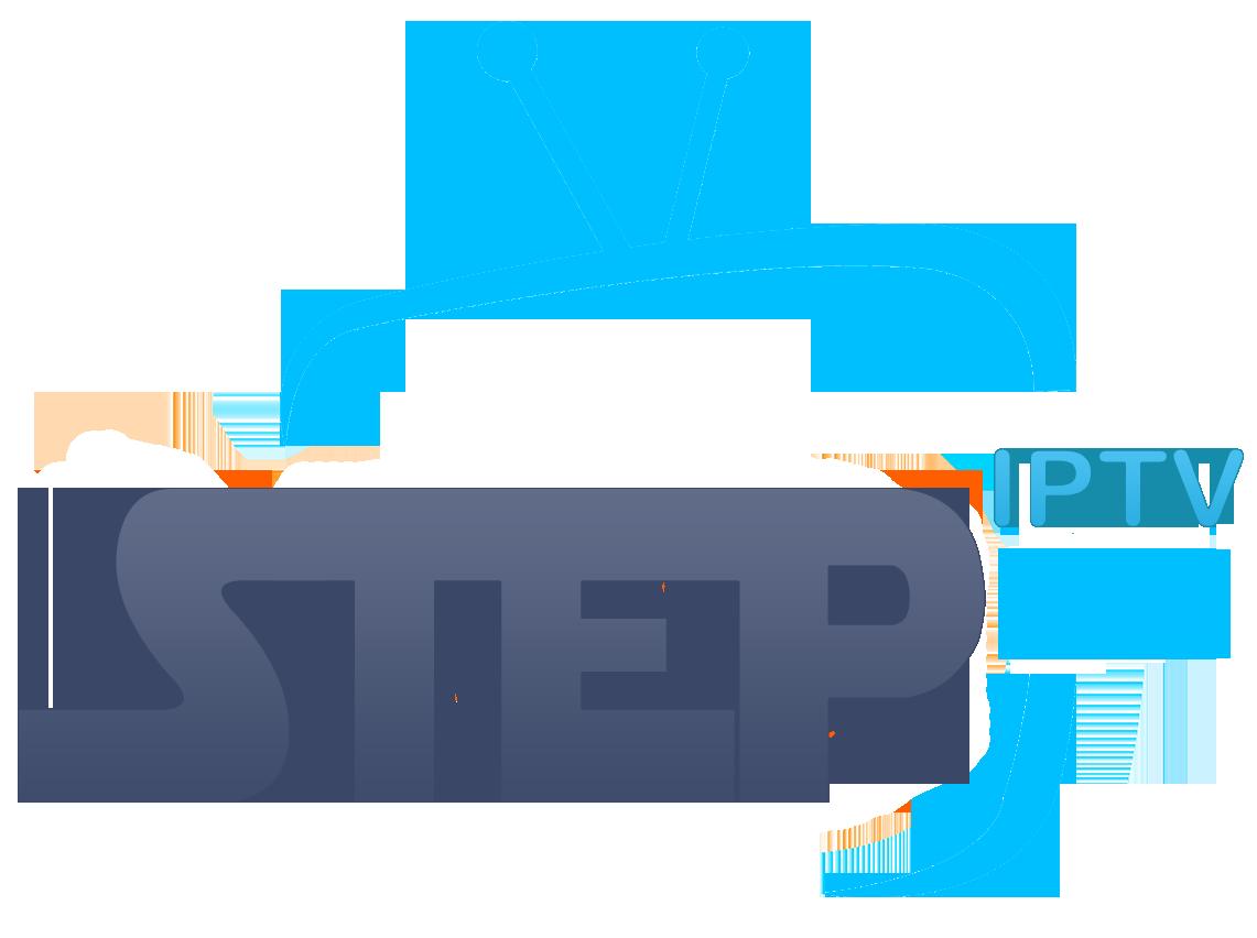 Step IPTV - Premium IPTV Subscription - 6000+ Channels 7000+ VOD